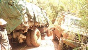 DRC Territorial Reconfiguration versus Decentralization: What matters?