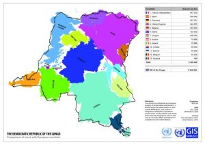 DRC: A Fragile Community-Based Confederation Undermined by Kinshasa's Concentration of Power