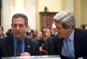 My Vulnerable Voice to John Kerry: If they Can't Afford, Tell Them to Step Down