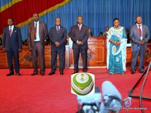 Aubin Minaku: Brazilian Defender Whose Benchmarks are King Leopold II & President Mobutu