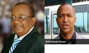 """DRC's Decentralization Process: Katanga Peels Away to """"Katanga""""?"""
