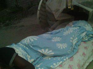 Election du Domicile au Rail de Kinshasa : Le Couple Attend un Bébé dans 4 Mois !