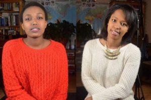 Banyamulenge Women's Voice : Estelle-Imelde & Voix de l'Equité-Egalite à Mulenge