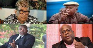 De la Conférence Nationale, Dialogue Inter-Congolais, Concertations Nationales au Dialogue sans