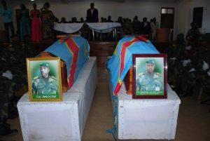 Feu Colonel Richard Mwungura Traître du Peuple de Beni : Désinformation ou Intoxication ?