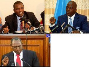 Ruberwa Contre Nyarugabo : Dissension, Apaisement, Ressaisissement ou Réalisme du RCD ?
