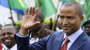 "Moise Katumbi: The Departure Lounge Heading to ""Gombe Republic"" or Getting Smashed?"