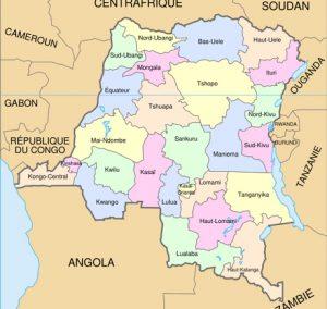 Et si la Solution Ultime de ces Crises Incessantes RD Congolaises Serait le Fédéralisme? Episode