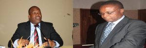 "Corneille Nangaa & Norbert Basengezi: Men of the 2016 ""Electoral"" Match?"