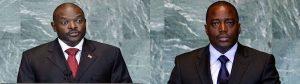 Si la RDC, le Géant Dormant Venait au Secours du Burundi: Quelle Contribution Contextuelle ?