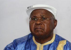 Etienne Tshisekedi pour n'Avoir pas été Consulté : « UDPS-Personnalisé » est dans la?
