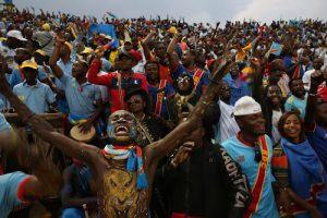 Du Foot aux Elections : Qui Sont ces « Rwandais » dans les Viseurs de l'Apocalypse?