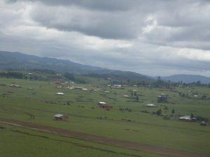 Histoire de « Sous-Vêtements » dans le Haut-Plateau de Mulenge : Dédicace de la Visite de Lieve