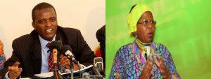 De la « Chine au Rwanda »: Populisme de Deux Bantous Justine & Azarias?
