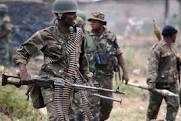 Affrontements Militaires  de Bijombo/Sud-Kivu: FARDC Contre Candidats à l'Intégration?