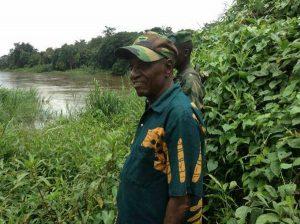 Kilembwe- Misisi-Salamabila: Foyer de Tensions Inter-Ethniques ou Nouveau Triangle de Mort en