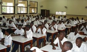 Examen d'Etat 2016: Mes 25 Ans d'Expérience