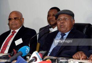 Héritage de Tshisekedi: Retour Imminent pour quel Dernier Combat ?