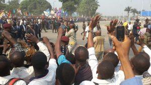 Kabila-Tshisekedi : Fronts Politiques Diamétralement Opposés  aux Résultats Nuls ?