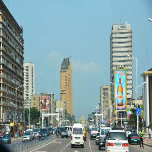 Borderless Foreign Direct Investment: RDC's Legal Instruments Makers Going off the Boil?