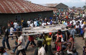 Massacres de Beni: Terrorisme ou  Mise en Otage de Responsabilités d'Etat ?