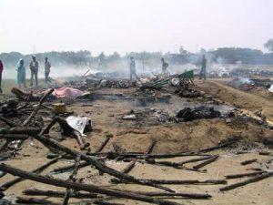 Massacre de Gatumba: Limites de Discours Demandant une  « Justice Sélective » ?