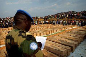 MASSACRE DE GATUMBA : GENOCIDE OU CRIME CONTRE L'HUMANITE ?