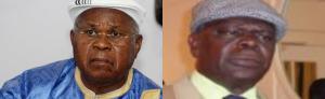 Bruno Mavungu, Albert Moleka aux Travaux Préparatoires : Machination, Déchirure de l'UDPS &