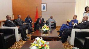 Sommet CIRGL à Luanda: Faibles Divergences entre Union Africaine & l'Occident?