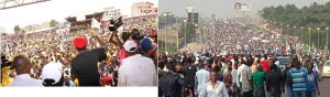 """""""Patronizing"""" an Opinion Poll: Congo Research Group Warning/Targeting Voters or Candidates?"""