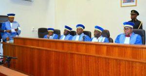Le Report des Elections en RDC : Analyse Juridique de l'Arrêt N° R.Const 0338