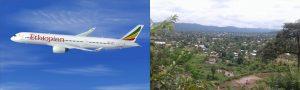 Ethiopian Airlines Reliant Goma à Walikale: Déficit d'Infrastructures Routières?