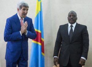 DRC-US's Relation Blinks for Sinking the Weaker?