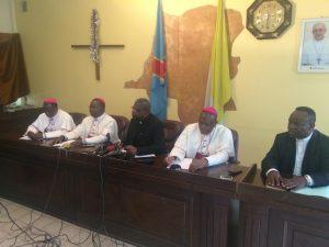 CENCO & Deuxième Dialogue (Discussions Directes) : Et si Tshisekedi Réglait les Comptes du