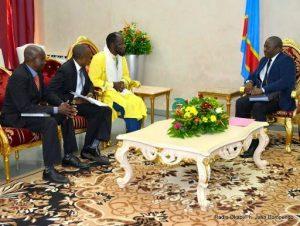 Phénomène Ne Muanda Nsemi & Crises Répétitives : Connection entre Religion, Manipulation &