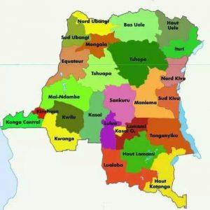Domaine Protégé dans les Relations Belgo-Congolaises: Le Fédéralisme Pragmatique &
