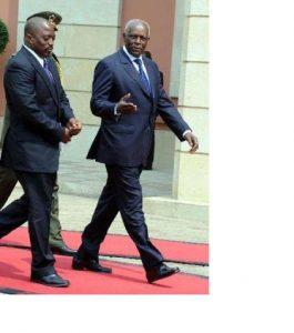 Périple Présidentiel à l'Est de la RDC  au Message du Prélat