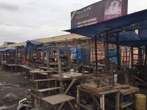 Kinshasa & ses Millions d'habitants Exposés à l'Imprévisible: Quelque Chose se Fomente en