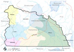 Maimai Malaika attaque Kabambare/Maniema