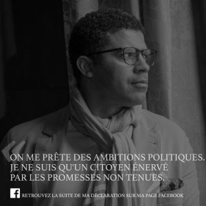 « Les Congolais Debout !» : Sindika Dokolo Non-violent ou fait-il un pas vers Confrontation