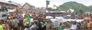 """Travaux Communautaires """"Salongo""""& Initiatives Locales: Exploits de Rubaya-Ngungu"""