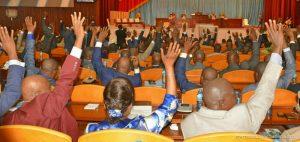 REGARD SUR LA CAISSE NATIONALE DE PEREQUATION A LA LUMIERE DE  LA LEGISLATION DE LA RDC:  Laé