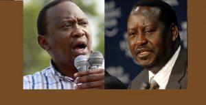 Les élections Présidentielles au Kenya & la Justice Indépendante ?