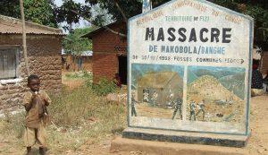 Massacre de Makobola: 19 ans d'Incertitude, d'Effondrement & de Mémorial?
