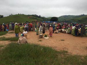 Journée Internationale de la Femme à Nyamilima: Des Générations en Générations « Hors Radars et