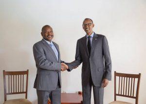 'Guerre' de Bijombo: Champ de Démonstration de forces entre Kigali et Bujumbura?
