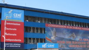 """Presidential Elections in Congo and """"Mystery"""" around Candidacies: Similarity to my """"Mysterious"""