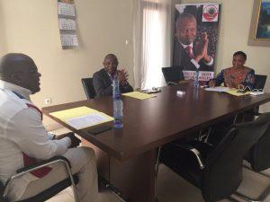 Présidentielles & Candidat Unique de l'Opposition Congolaise : Un Sondage qui Bascule pour