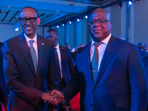 Crise de Minembwe-Itombwe : Pourquoi Dissimuler la Responsabilité de Kigali?