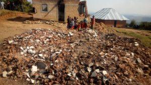 Kigali & Red Tabara dans le Déracinement de Banyamulenge ? Analyse et Conceptions de